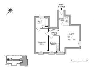 Annonce location Appartement nogent-sur-marne