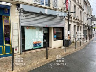 Annonce location Local commercial château-thierry