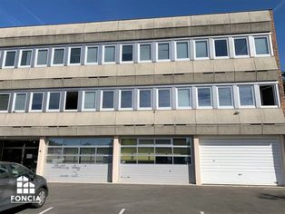 Annonce location Local commercial avec garage marly-le-roi