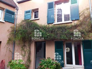 Annonce location Maison marly-le-roi