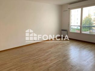 Annonce location Appartement poissy