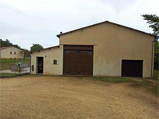 Annonce vente Maison avec garage blanzay