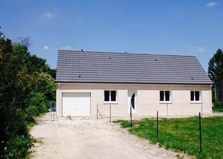 Annonce location Maison grandfontaine