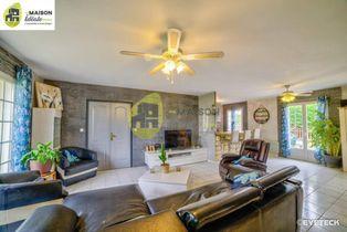 Annonce vente Maison avec garage saint-caprais