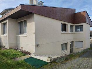 Annonce vente Maison avec garage montluçon