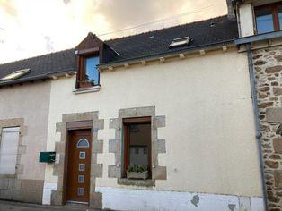 Annonce vente Maison avec terrasse brielles