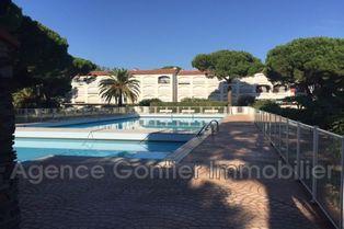 Annonce vente Appartement avec piscine argelès-sur-mer