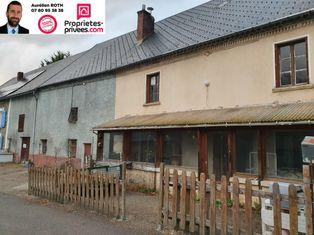 Annonce vente Maison avec cave saint-jean-de-vaulx