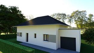 Annonce vente Maison avec garage la biolle