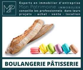 Annonce vente Local commercial baud