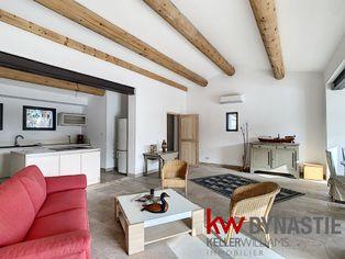 Annonce vente Maison avec terrasse maussane-les-alpilles