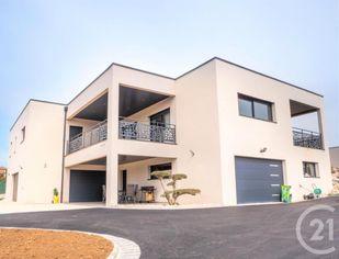 Annonce vente Maison avec garage chevagny-les-chevrières