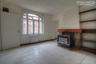 Annonce vente Maison avec travaux rumaucourt