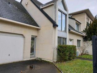 Annonce location Maison avec garage saint-germain-en-laye