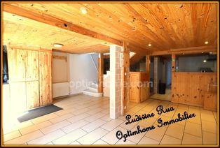 Annonce vente Maison avec garage châteaugay