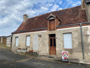 Annonce vente Maison orsennes