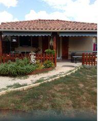 Annonce vente Maison avec terrasse vallon-pont-d'arc