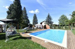 Annonce vente Maison avec piscine cormatin