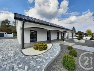 Annonce vente Maison avec garage saulcy-sur-meurthe