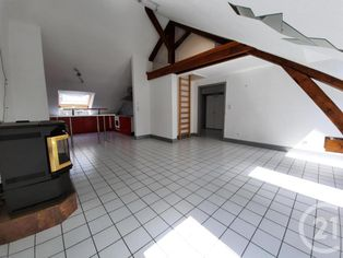 Annonce vente Appartement avec cave saint-dié-des-vosges