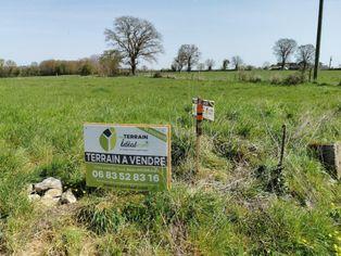 Annonce vente Terrain saint-georges-de-poisieux