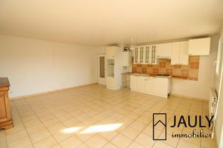 Annonce vente Appartement lumineux esbly