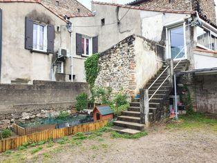 Annonce vente Maison avec garage saint-martin-de-valgalgues