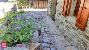 Annonce vente Maison avec terrasse saint-georges-des-hurtières