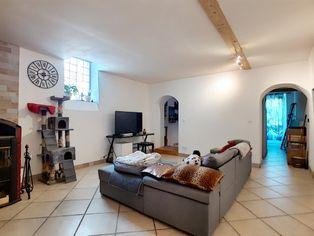 Annonce vente Appartement avec terrasse saint-pierre-d'albigny