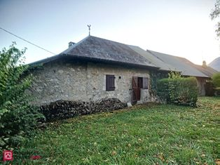 Annonce vente Maison saint-pierre-d'albigny