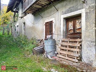 Annonce vente Maison avec grange verrens-arvey