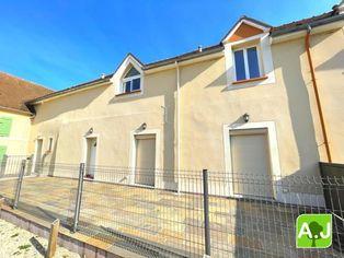 Annonce vente Maison avec garage anet