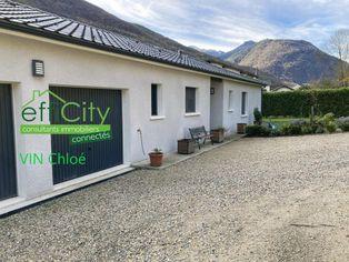 Annonce vente Maison avec garage capoulet-et-junac