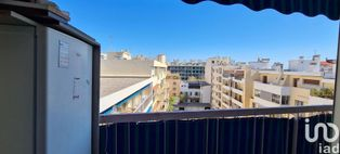 Annonce location Appartement meublé antibes