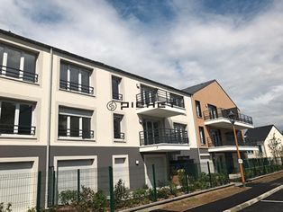 Annonce vente Appartement claye-souilly