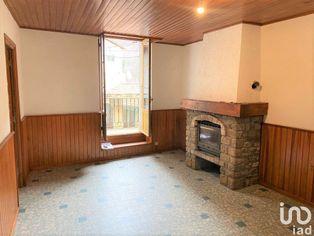 Annonce vente Appartement avec cave saint-martin-vésubie