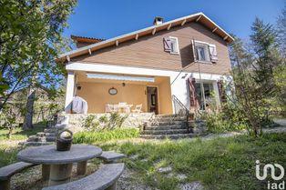 Annonce vente Maison avec garage saint-martin-vésubie