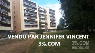 Annonce vente Appartement avec parking ronchin