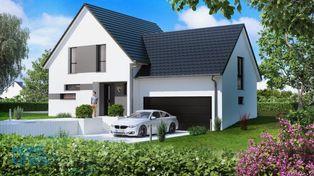 Annonce vente Maison avec garage étueffont