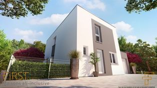Annonce vente Maison avec garage héricourt