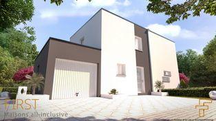 Annonce vente Maison avec garage évette-salbert