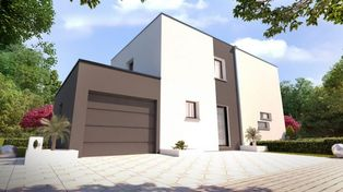 Annonce vente Maison avec garage morvillars