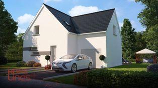 Annonce vente Maison avec garage bretagne