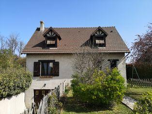 Annonce vente Maison avec terrasse évreux