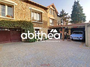 Annonce vente Maison avec garage porcheville