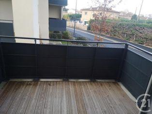 Annonce vente Appartement avec terrasse saint-jory