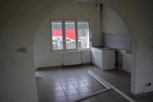 Annonce vente Maison avec mezzanine beautor