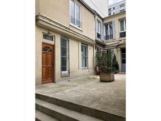 Annonce vente Maison avec cave paris 14eme arrondissement