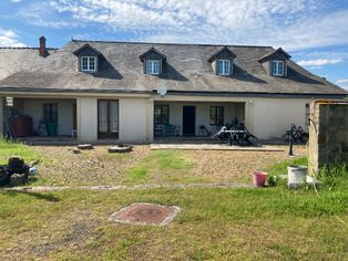 Annonce vente Maison avec garage vion