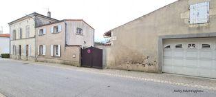 Annonce vente Maison avec garage tonnay-boutonne